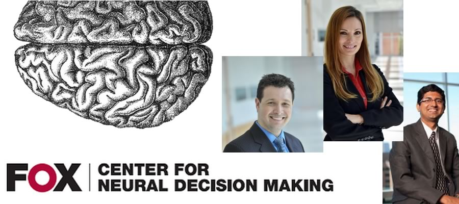 "Ep #45: Scientists Get Closer to The ""Buy Button"" in The Brain with Angelika Dimoka, Paul Pavlou and Vinod Venkatraman"