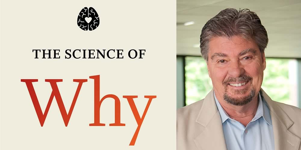 Ep #64: The Science of Why with Dr. David Forbes