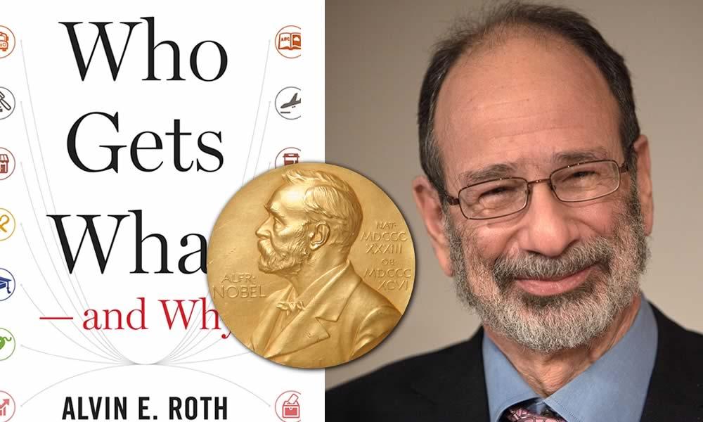 Ep #68: Disrupting Markets with Nobel Winner Al Roth