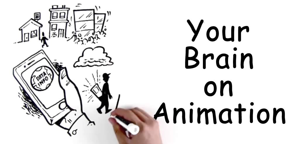 Ep #96: Your Brain on Animation with Carla Clark, Ph.D.