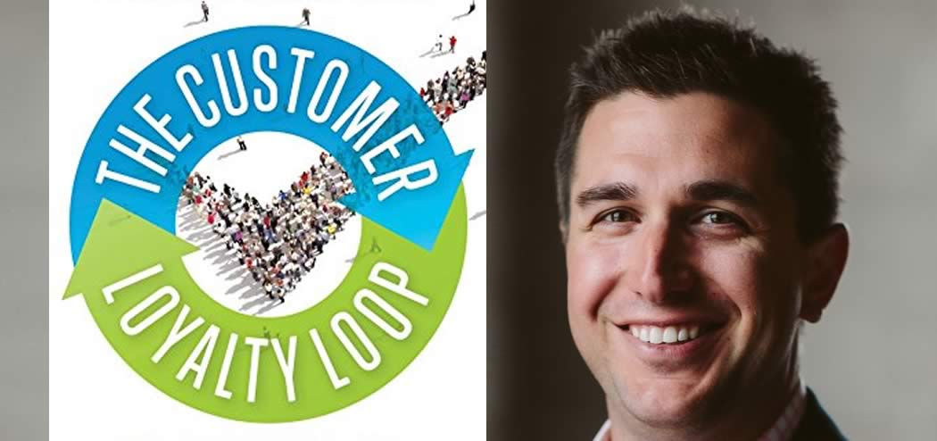 Ep #138: The Customer Loyalty Loop with Noah Fleming