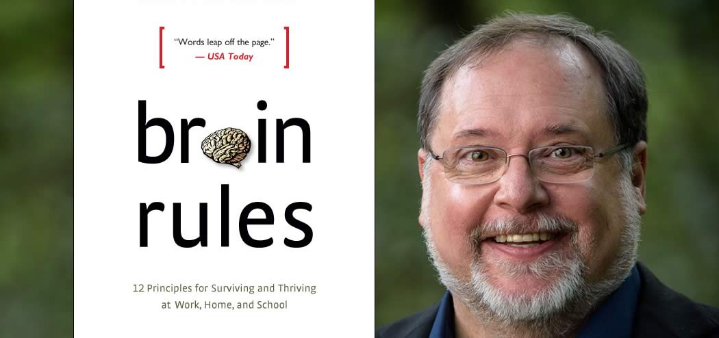 Brain Rules with John Medina