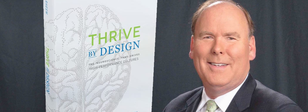The Neuroscience of Leadership with Don Rheem