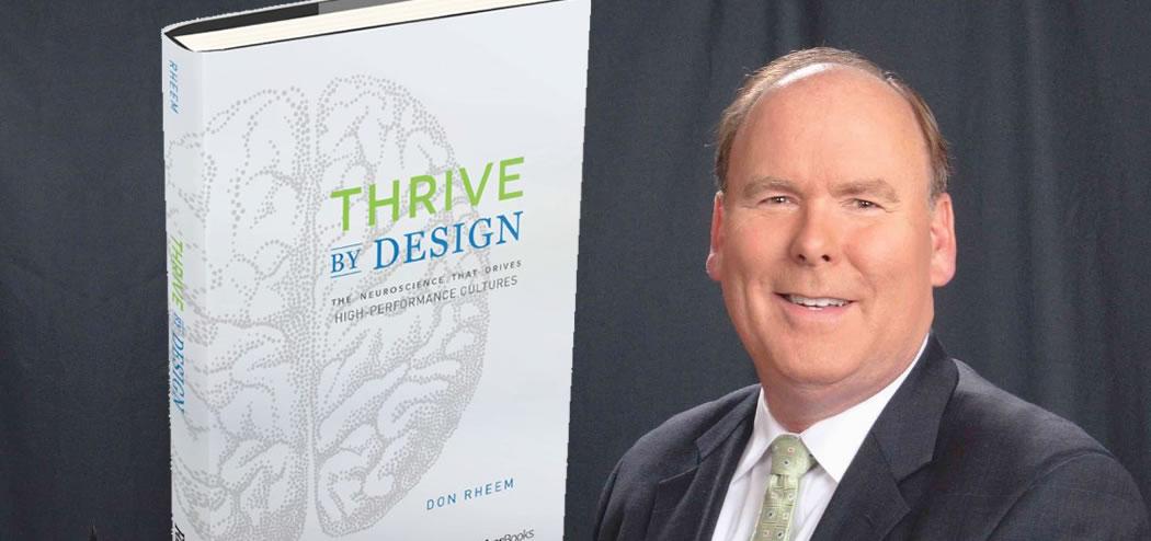The Neuroscience of Leadership with Don Rheem