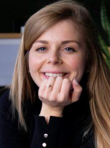 April Vellacott