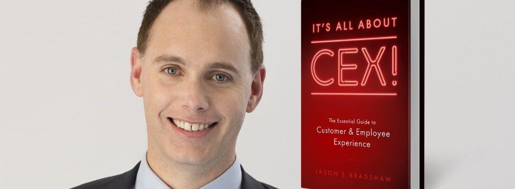 It's All About CEX with Jason Bradshaw