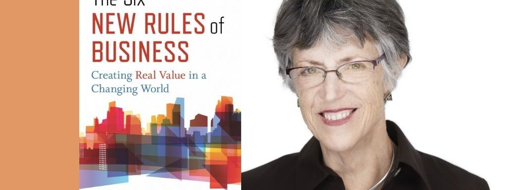 Creating Real Value with Judy Samuelson
